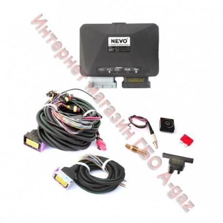 Электроника Kme Nevo Pro 6 OBD (6 цилиндров)