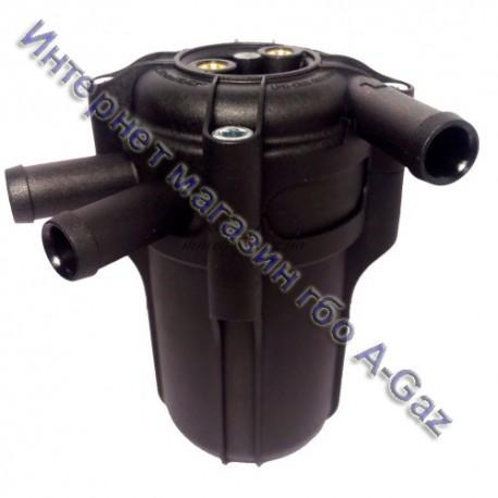 Фильтр  Alex Ultra 360 1 вход – 2 выхода D12 мм