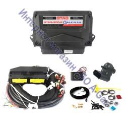 Электроника Stag 300-8 QMAX PLUS 8 цилиндров