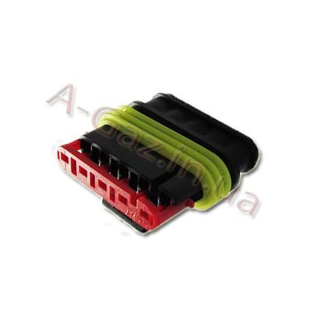 Разъем датчика давления и вакуума Stag  + монтажный набор