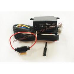 Переключатель Torelli инжектор с индикацией (50 кОм)
