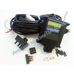 Инжекторная система Green Gas Aero 4 cyl