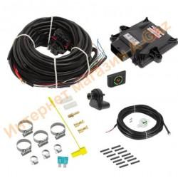Инжекторная система STAG QNEXT Plus 4 цилиндра