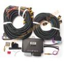 Электроника последовательного впрыска газа KME Nevo Plus 8