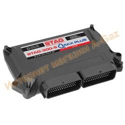 Блок управления Stag-300 QMAX PLUS 8 цилиндров