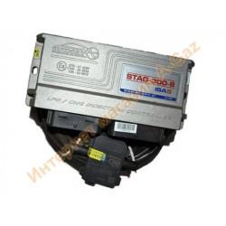 Блок управления Stag-300 ISA2 8 цилиндров (W1Y-0300-8-ISA)