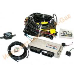 Инжекторная система STAG-300-6 ISA2 6 цилиндров (WEG-AMA010609999-300)