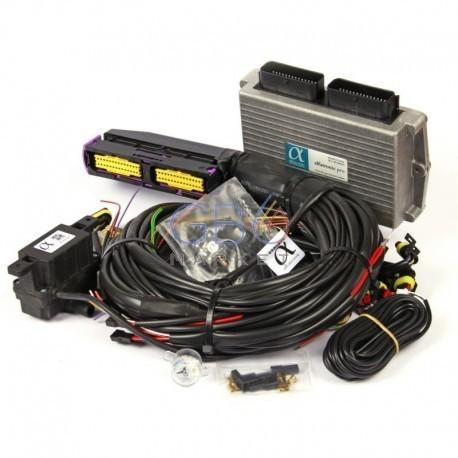 Инжекторные системы (Электроника ГБО)